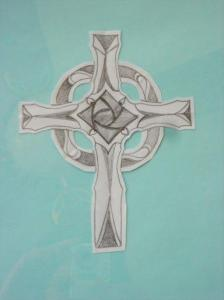 celtic cross desigs
