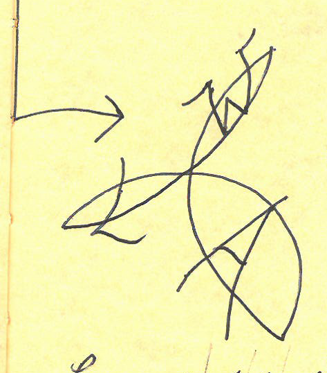 Law trinity symbol