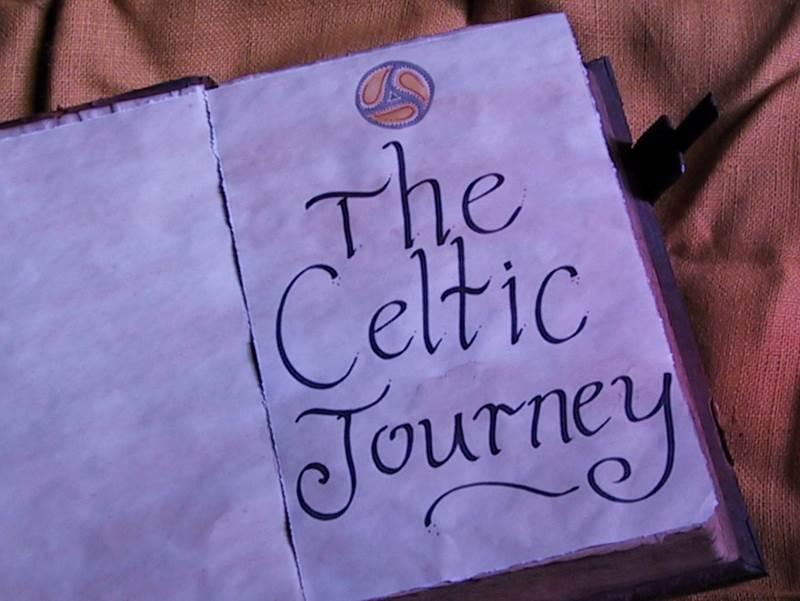 Celtic jouney