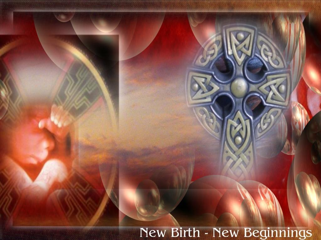 New birth 3