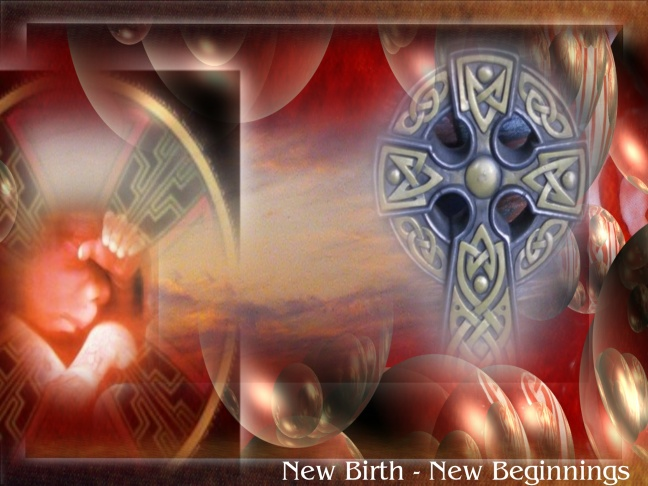 New birth 3