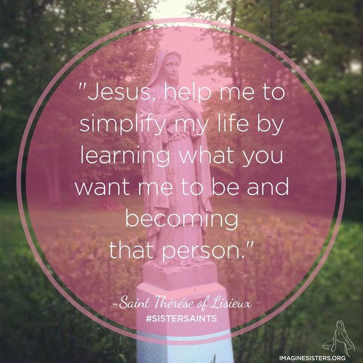 Jesus Help Me