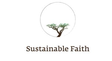 sustainable faith