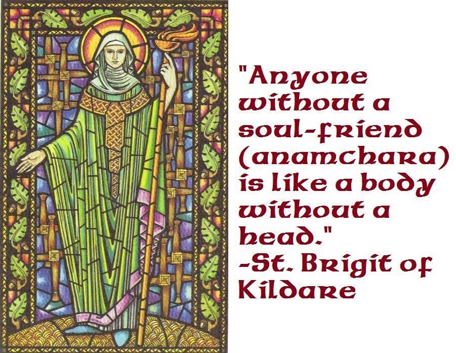 St. Brigit