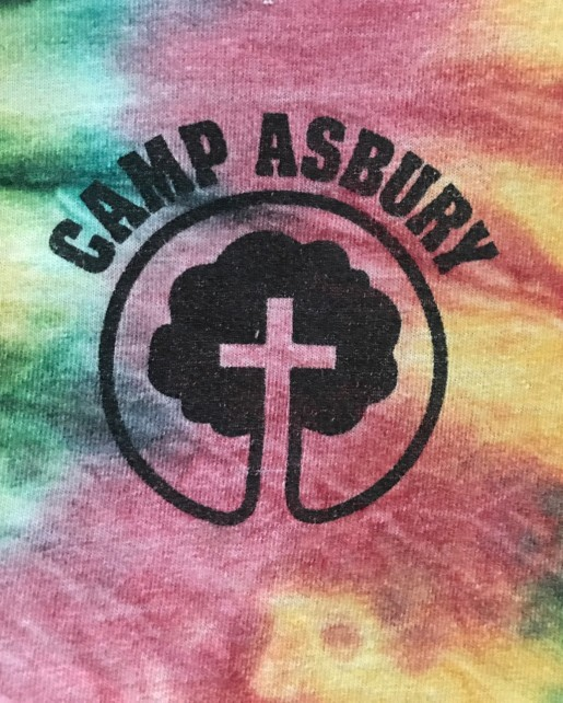 Camp Asbry Logo