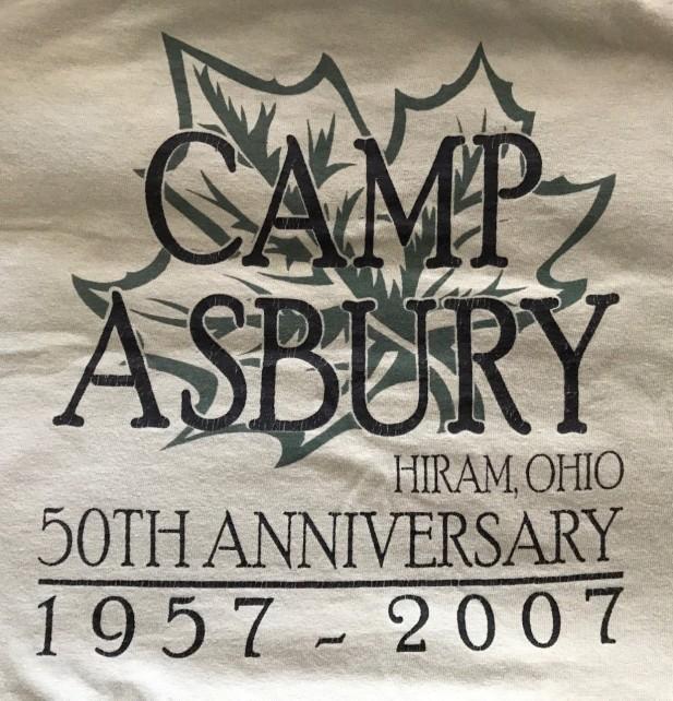 Camp Asbury 50th Anniversary