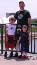 Family Celtic Festival