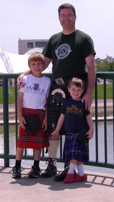 Family Celtic Festival